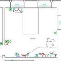 Emejing Impianto Elettrico Camera Da Letto Pictures - Design Trends ...